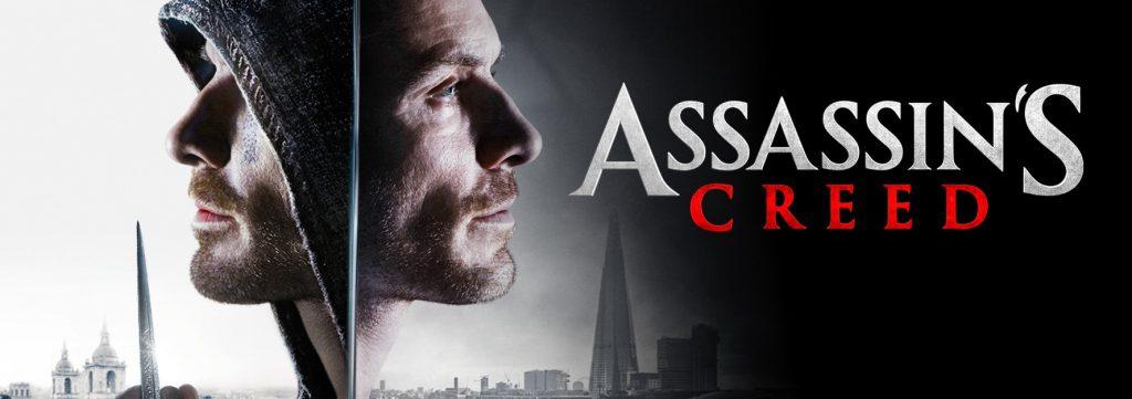 Assassins Creed Movie