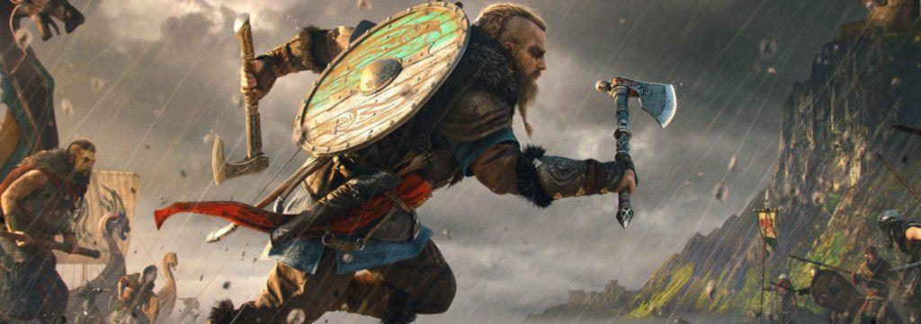 Assassins Creed Valhalla Viking