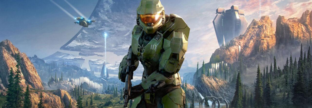 Prepare for Halo Infinite