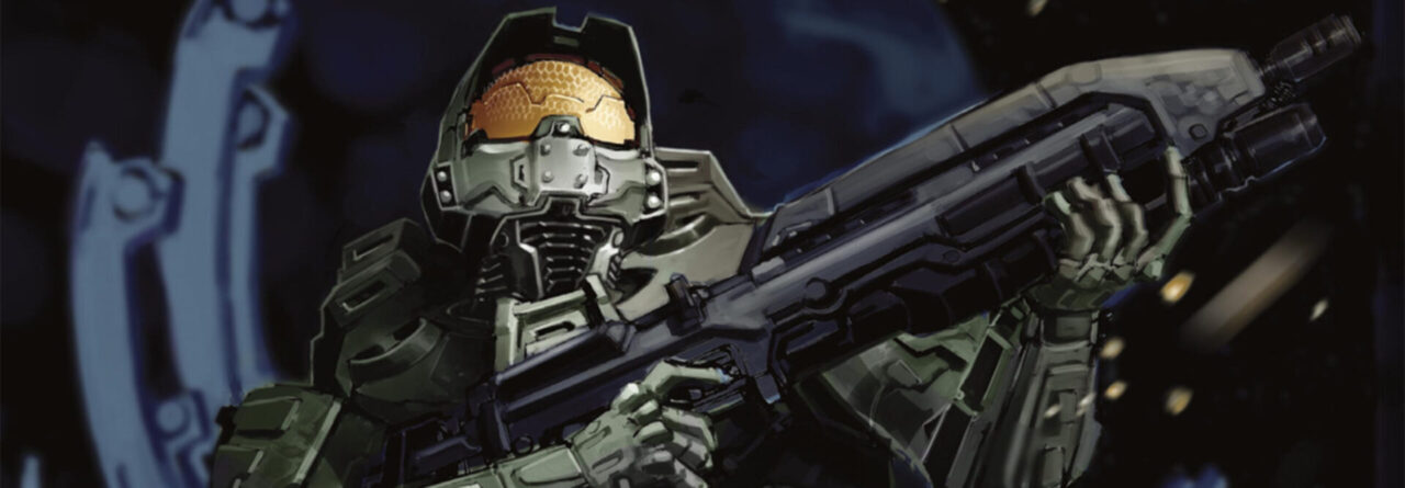 Halo Tales from Slipspace
