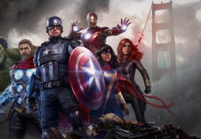 Marvel Avengers Preorder Gids