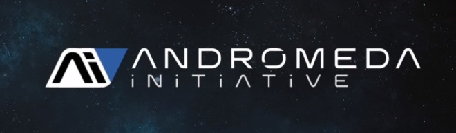 Mass Effect Andromeda Initiative