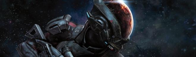 Mass Effect Volgorde Andromeda