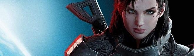 Mass Effect Trilogie Volgorde