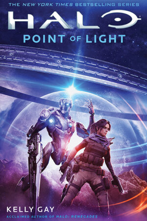 Halo Point of Light cover