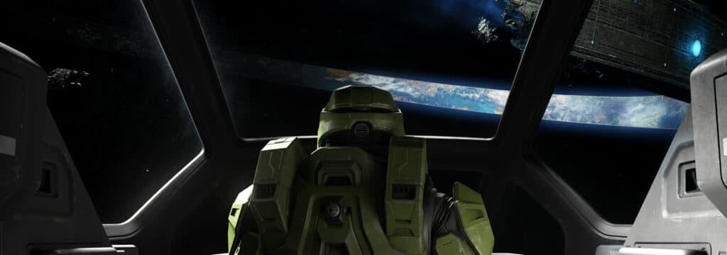 Halo Reihenfolge Infinite