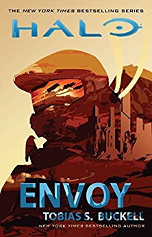 Halo Envoy cover
