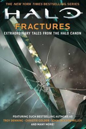 Halo Fractures cover