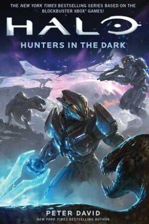 Halo Hunters in the Dark cover