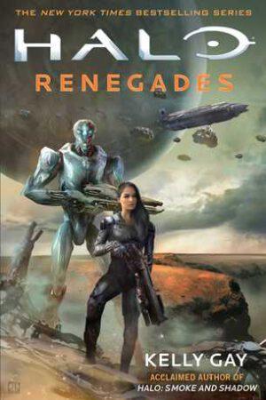Halo Renegades cover