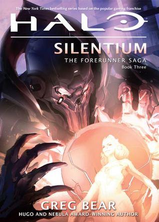 Halo Silentium cover