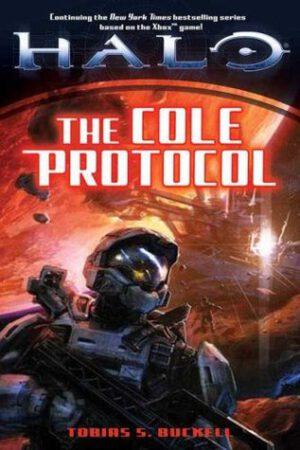 Halo The Cole Protocol cover