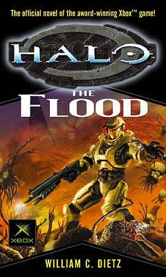 Halo The Flood Cover 2