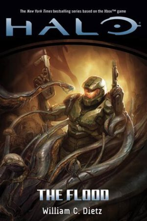 Halo The Flood Cover