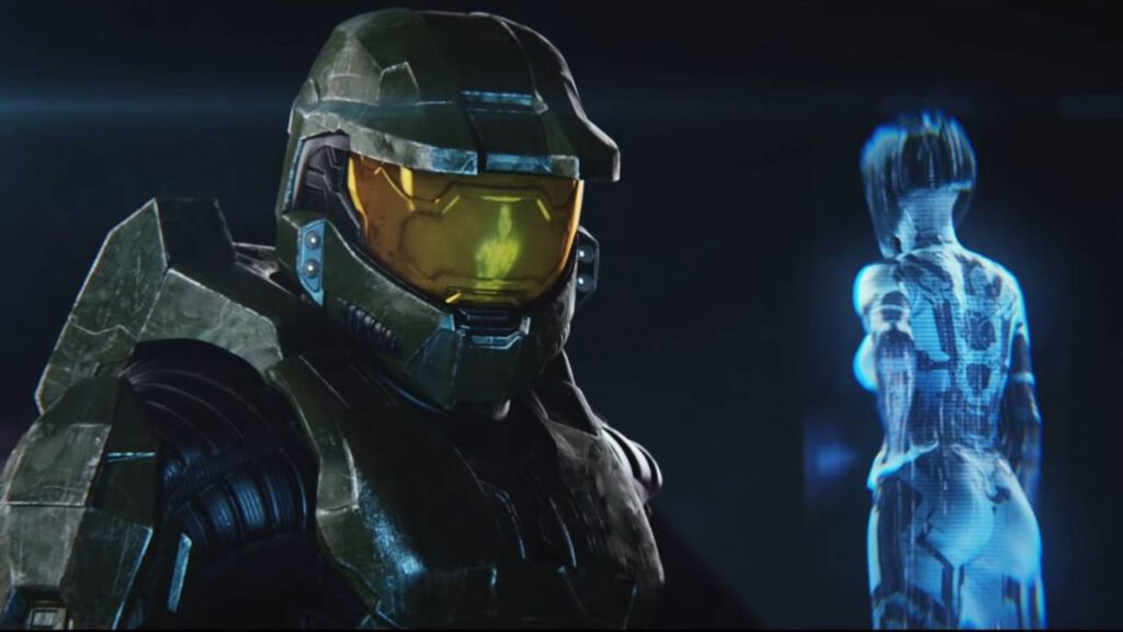 Halo Games in Order Halo 2