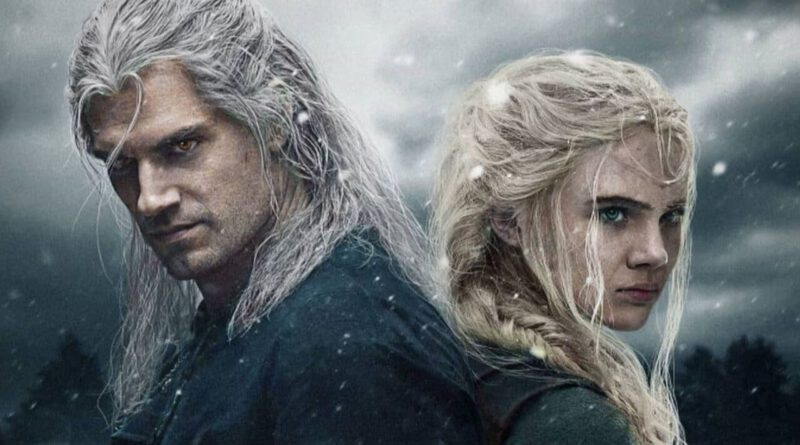 The Witcher volgorde tijdlijn
